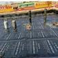 屋面防水工程 承接防水材料定制 天津建材加工